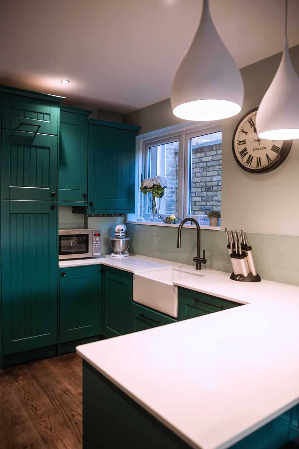 interior design, project management, house home refurbishment, renovation, extension, modernisation, balham, wandsworth