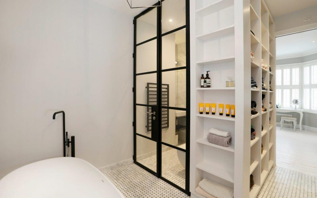 Top 10 Bathroom Design Tips