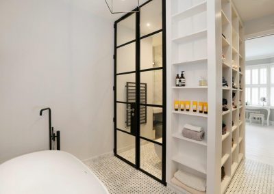 Battersea SW11 En Suite Bathroom