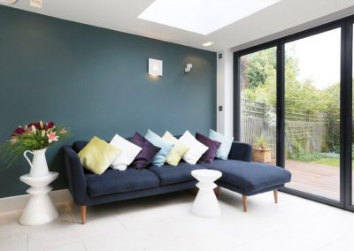 Balham SW12 Interior Design