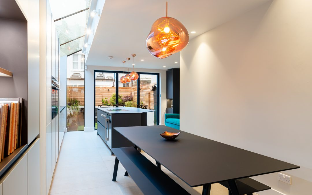 interior design, project management, house home refurbishment, renovation, extension, modernisation, battersea, wandsworth, SW11