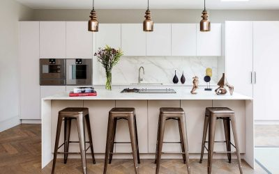 All About Bar Stools