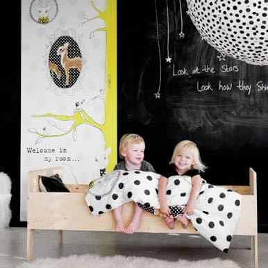 Great ideas for Kid's Rooms!