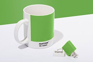 Pantone Color of the Year 2017 – Greenery