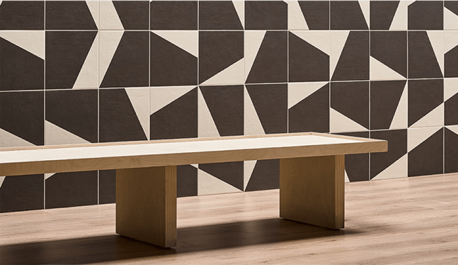 Tiles – Simplicity in Geometric Shapes