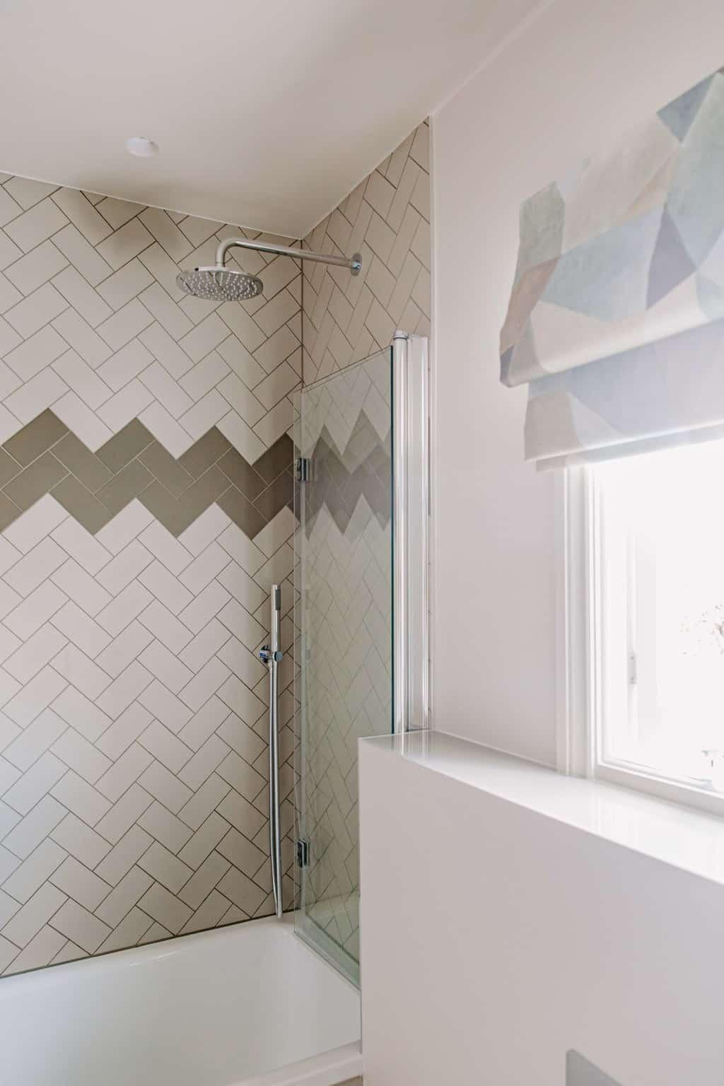 bathroom design renovation balham