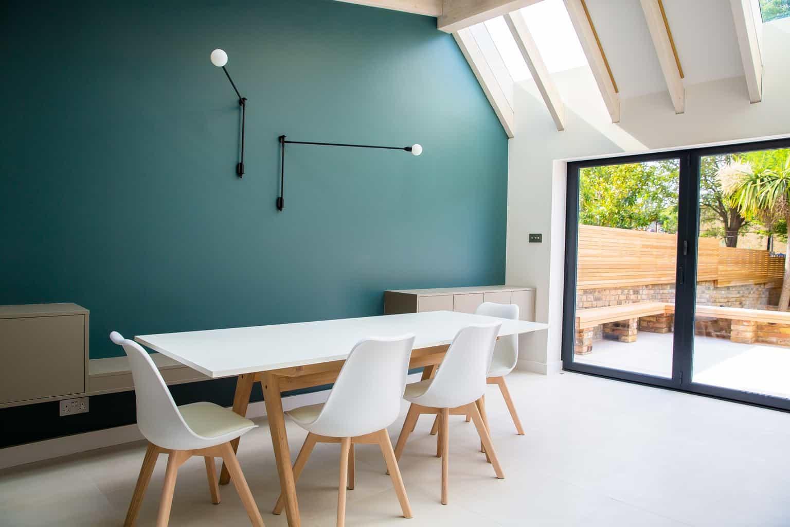 interior design, project management, house home garden refurbishment, renovation, extension, modernisation, balham, wandsworth