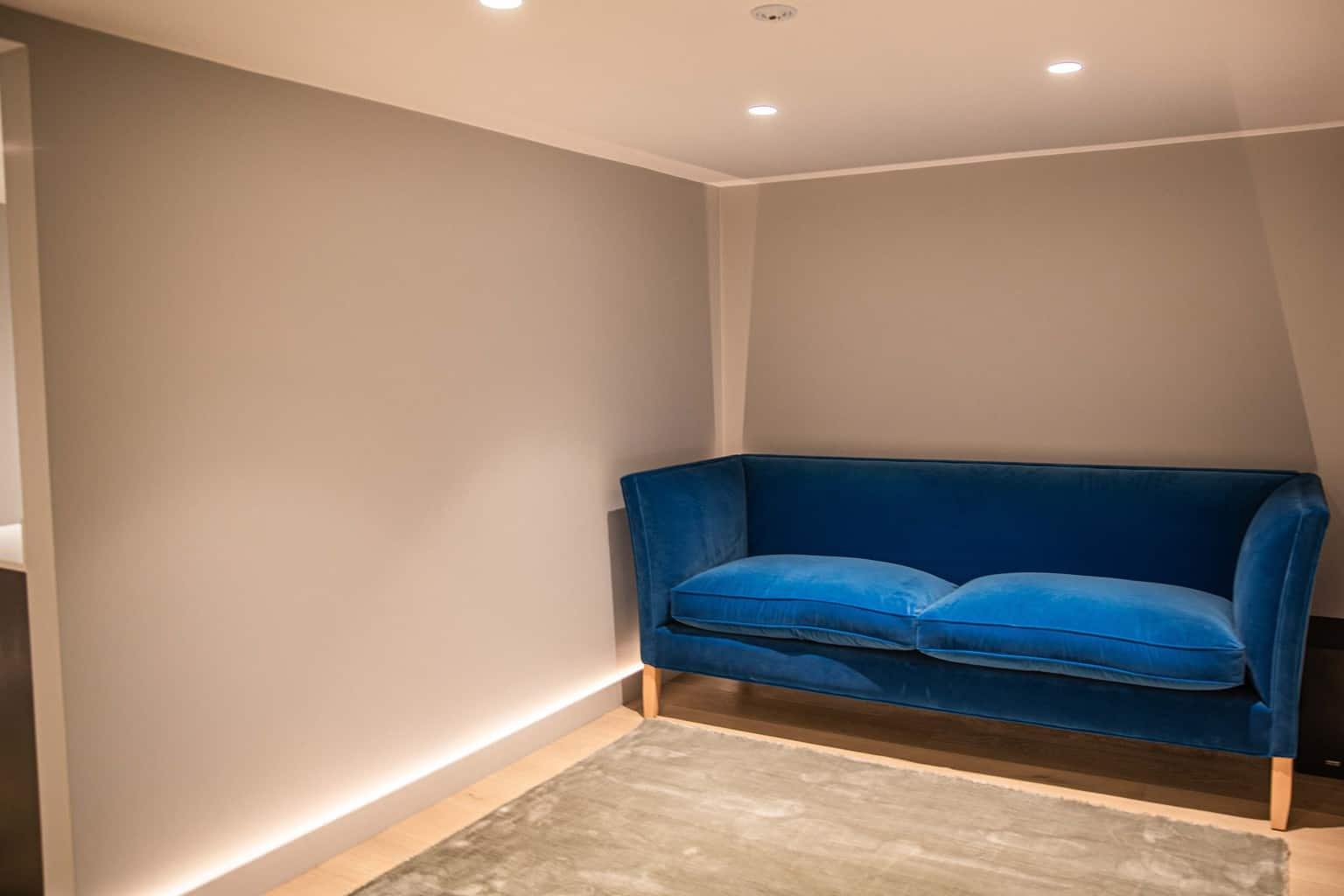 interior design house renovation balham