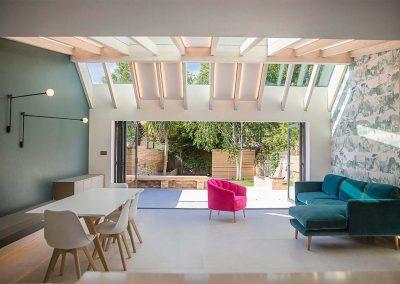 interior design house refurbishment balham