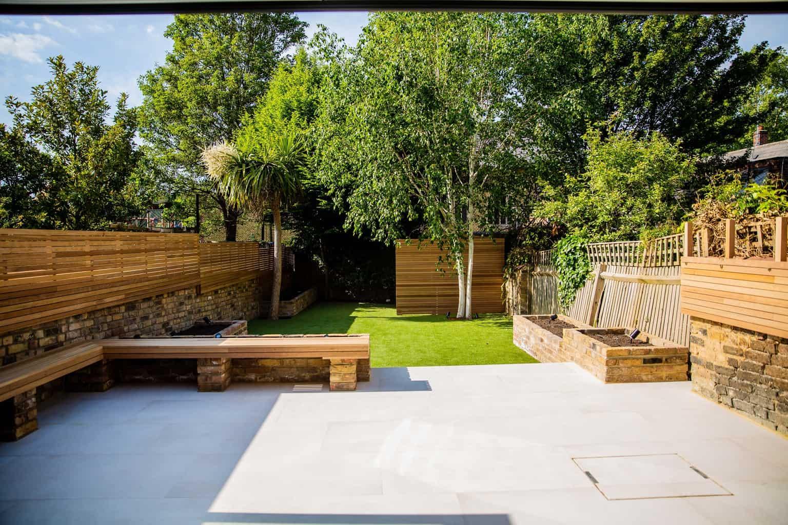 house garden interior design, project management, house home refurbishment, renovation, extension, modernisation, balham, wandsworth