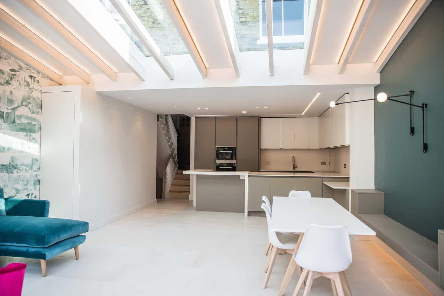 Balham House Extension