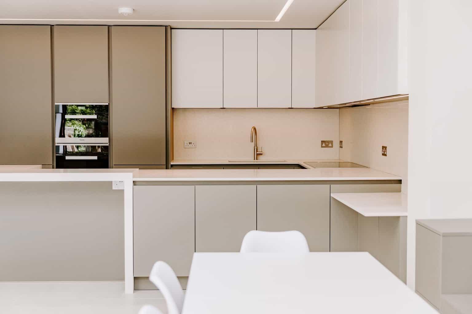 interior design refurbishment balham