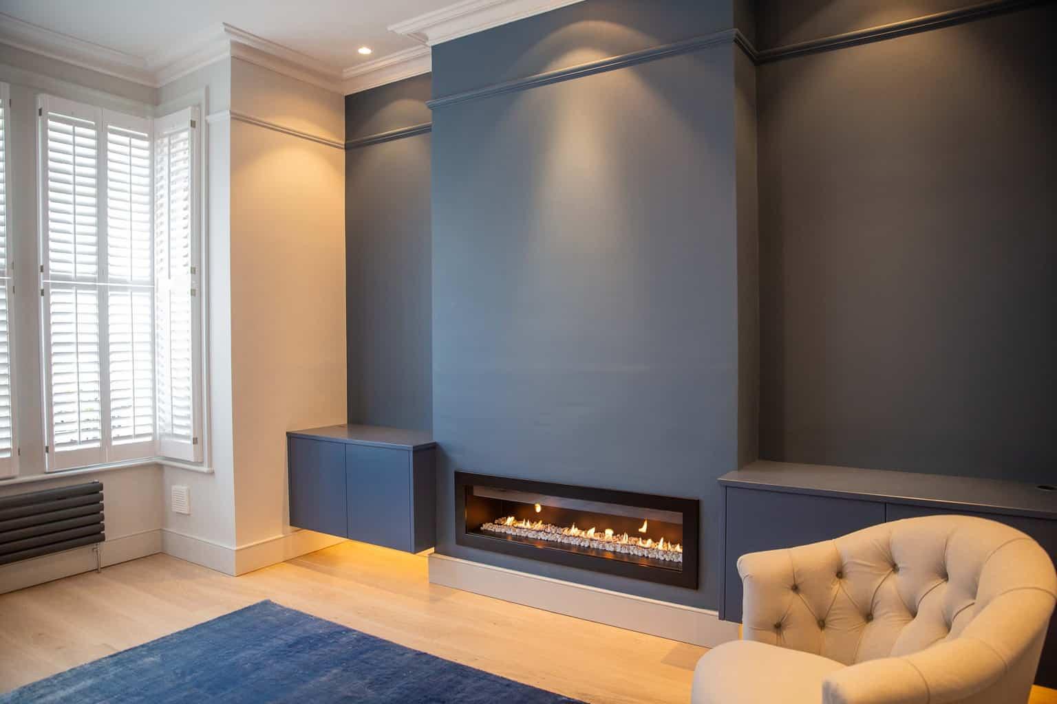 interior design balham