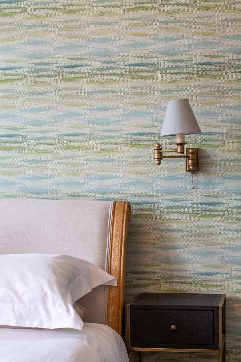 interior design, master bedroom, SW12, balham,