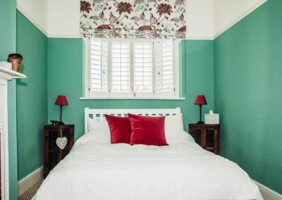 Hallways & Bedrooms Balham