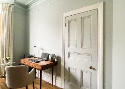 Interior Design Reception Rooms SW12