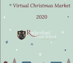 Virtual Christmas Market – FRHS