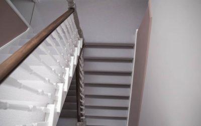 The floor's not the limit – 2. Carpet